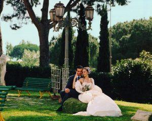 Ricevimenti e Matrimoni Roma Villa Grant
