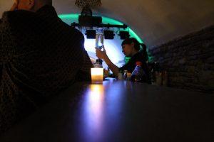 Sala Bar (Bar Hall)