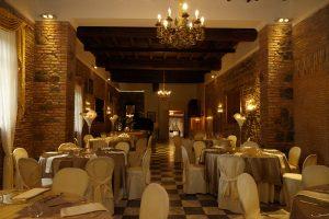 Ricevimenti e Matrimoni Roma Villa Grant - Sala Scacchi